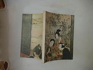 Japanese Woodcuts: Early Periods: Hajek-Foreman