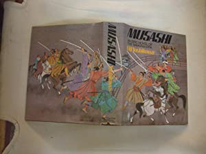 Musashi: An Epic Novel of the Samurai Era: Yoshikawa, Eiji