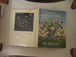 Masquerade: Williams, Kit