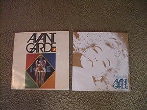 Avant Garde (magazine) Volumes 1 - 14 1968 - 1971: Ginzburg, Ralph, Ed.