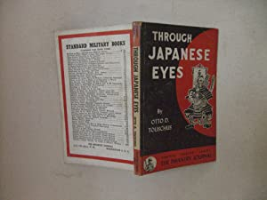 Through Japanese Eyes: Tolischus, Otto D.