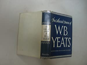 The Collected Poems of W. B. Yeats: Yeats, W. B.