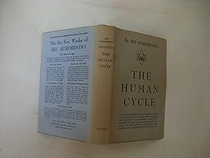 The Human Cycle: Aurobindo, Sri