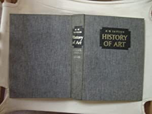 History of Art: A Survey of the: Janson, H. W.