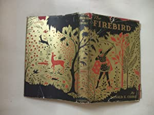 The Firebird: Cooke, Donald E.