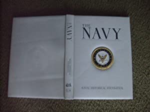 The Navy: Rear Admiral W.