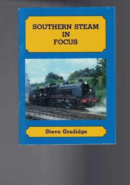 C AND S B PAPERBACK 1981 R BYGONE L STEAM