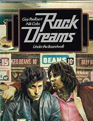 Rock Dreams - Under the Boardwalk: Peellaert, Guy &