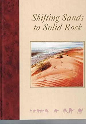 Shifting Sands to Solid Rock: Ninety Years of Frontier Services: Linn, Rob