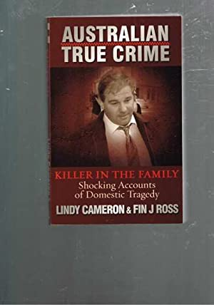 Killer in the Family: Chilling Accounts of Domestic Tragedy
