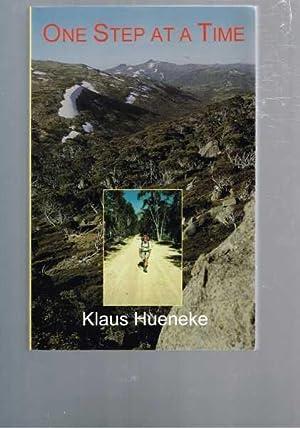One Step At A Time: Hueneke, Klaus