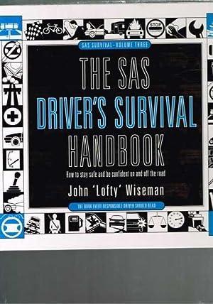 The SAS Driver's Survival Handbook: Wiseman, John 'Lofty'