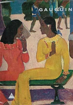 Paul Gauguin - Great Art of the Ages