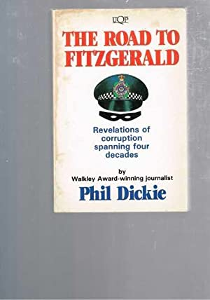 The Road to Fitzgerald: Revelations of corruption spanning four decades
