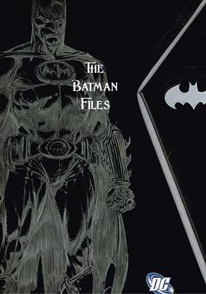 The Batman Files: Matthew Manning