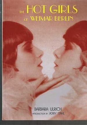 The Hot Girls of Weimar Berlin: Ulrich, Barbara