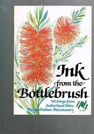 Ink from the Bottlebrush - Writings from: Dumbrell, Laurel (editor)