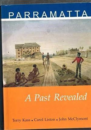 Parramatta - A Past Revealed: Terry Kass, Carol