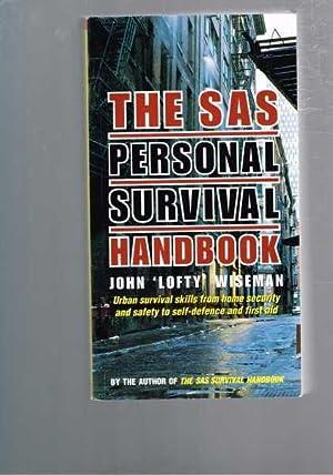 The SAS Personal Survival Handbook: Wiseman, John Lofty