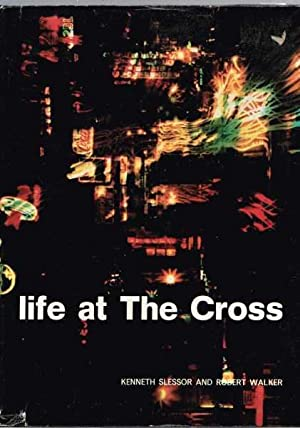 Life At The Cross