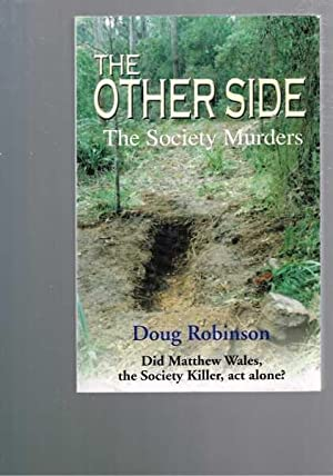 The Other Side: The Society Murders