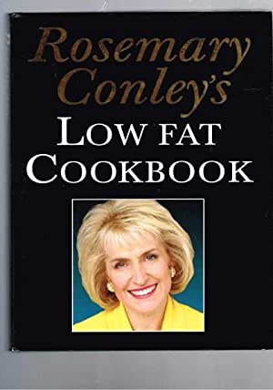 Rosemary Conley's Low Fat Cookbook