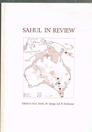 Sahul in Review - Pleistocene Archaeology in Australia, New Guinea and Island Melanesia