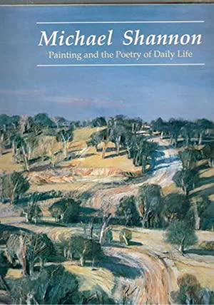 Michael Shannon - Painting and The Poetry: Graeme Sturgeon