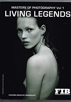 Masters of Photography -Volume 1 - Living legends