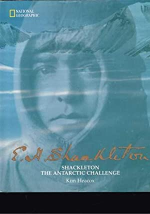 Shackleton - The Antarctic Challenge