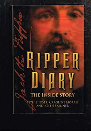 Ripper Diary - The Inside Story