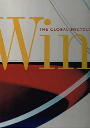 The Global Encyclopedia of Wine + CD in Gift Box