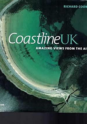 Coastline UK - Amazing Views from the Air
