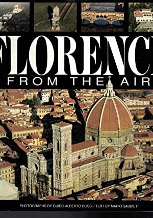 Florence from the Air