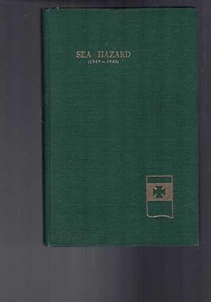 Sea Hazard (1939 - 1945) A record: Houlder Brothers