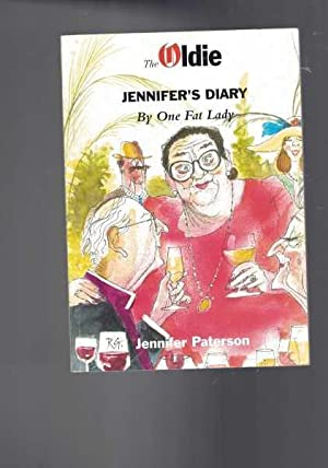 Jennifer's Diary - The Diary of One Fat Lady