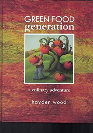 Green Food Generation - A Culinary Adventure