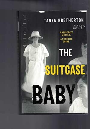 The Suitcase Baby - A Desperate Mother - A Shocking Crime.