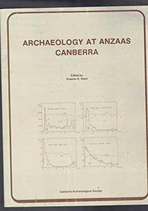Archaeology at ANZAAS Canberra