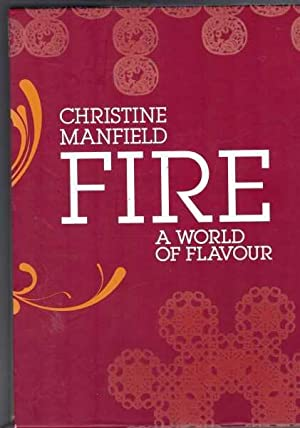 Fire - A World of Flavour