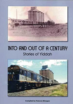 Into and Out of a Century - Stories of Yiddah