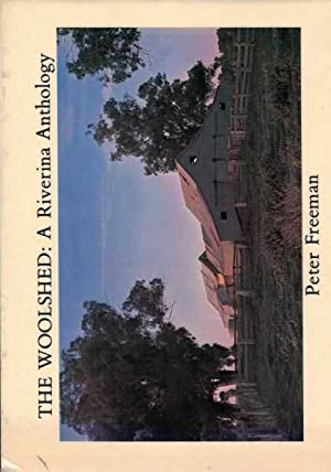The Woolshed : A Riverina Anthology