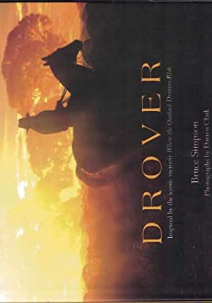 Drover: A Celebration of Bruce Simpson's Outback