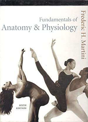 fundamentals of anatomy and physiology - Seller-Supplied Images ...