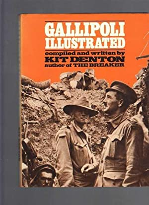 Gallipoli Illustrated: Denton, Kit