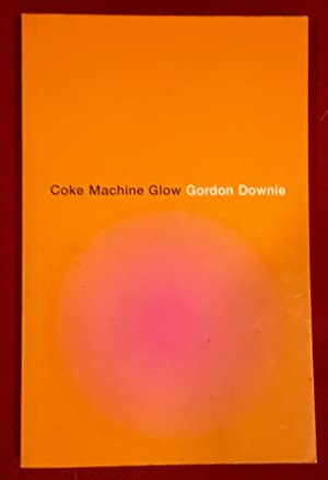 Coke Machine Glow (Signed Copy)