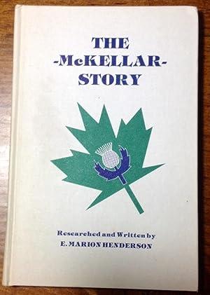 The McKellar Story: McKellar Pioneers in Lake: Henderson, E. Marion
