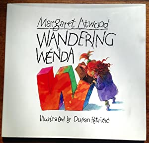 Wandering Wenda and Widow Wallop's Wunderground Washery