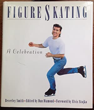 Figure Skating: A Celebration (Signed by Beverley Smith)