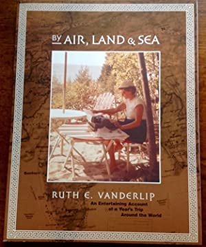 By Air, Land & Sea (Signed, Not Inscribed by Author)